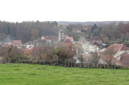 Beaumotte-lès-Pin